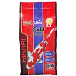Hikari Gold Medium Floating Pellet   4.4 LBS