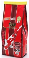 Hikari Gold Medium Floating Pellet   11  lbs