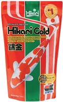 Hikari Gold Large Floating Pellet   17.6 oz