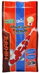 Hikari Wheat Germ Koi Food Medium Pellet 4.4 Lb