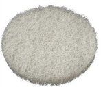 "Replacement Pad For Tetra Waterfall Filter   12"" diameter x 1.25"" thick"