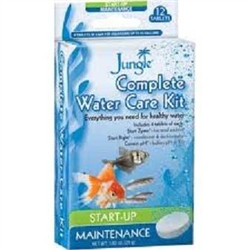 Jungle Complete Water Care Kit 1.02oz