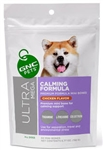 GNC PETS GNC ULTRA MEGA CALMING FORMULA MINI BONES - YUMMY CHICKEN FLAVOR  60 count