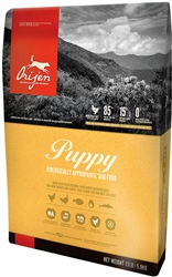 ORIJEN Puppy Food | Protein-rich For Your Pup
