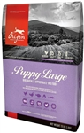 High-Protein Large-Breed Puppy Dog Food | ORIJEN