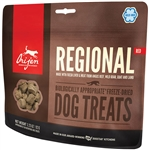 ORIJEN Freeze-Dried Regional Red Treats for Dogs 3.25 oz