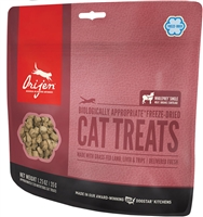 Orijen Grass Feed Lamb Cat Treat  1.25 oz