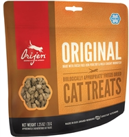 Orijen Original Cat Treat Poultry and Monkfish