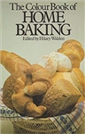 The Color Book of Home Baking Hardcover – Published 1978