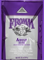 FROMM Classic Adult Dry Food for Dogs 33 LB