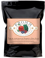 FROMM Four-Star Pork & Applesauce Recipe Dog Food 5 lb