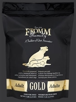 FROMM Gold Adult Dry Food for Dogs 33 LB
