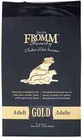 FROMM Gold Adult Dry Food for Dogs  15 lb