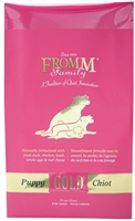 FROMM GOLD PUPPY FOOD 15 LBS