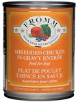 FROMM Four Star Shredded Chicken