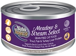 Tuffy's Pet Nutri-Source Grain Free Great Meadow Stream Select  Wet Canned Food for Cats