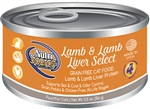 Tuffy's Pet Nutri-Source Grain Free Lamb & Lamb Liver Select Grain Free Canned Cat Food