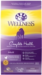 Wellness Pet Food Complete Health Deboned Chicken & Oatmeal  15 lbs