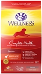 Wellness Pet Food  Complete Health Senior Health 15LB