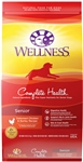 Wellness Pet Food Complete Health Senior Dog Food 30 lbs