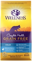 Wellness Complete Health Grain Free Chicken Cat 11.5 lbs