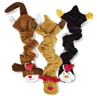 Ethical Holiday Skinneeez Bungee Assorted 21 inch