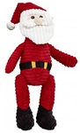Ethical Holiday Corduroy Santa