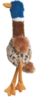 ETHICAL PET SKINNEEEZ DUCK DOG TOY Size 15 INCH
