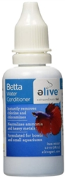 Betta Water Conditioner - Elive