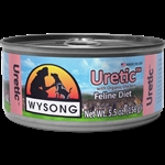 "Wysong Ureticâ""¢ (Canned) - Maintenance Cat Food for Urinary Tract Health"
