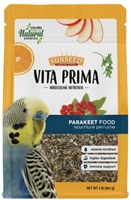 Sunseed Vita Prima Sunscription Parakeet Formula