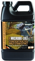 Microbe-Lift Concentrated Barley Straw Extract 64 oz