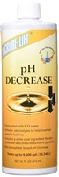 Ecological Laboratories - pH Decrease, PHDE16,  16 oz