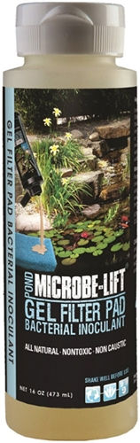 Ecoogical Laboratories GEL Filter Pad Bacteria GEL16