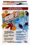 MICROBE-LIFT/Autumn / Winter Prep 1 quart