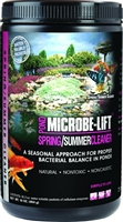 Ecological Labs Microbe-Lift Spring Summer Cleaner 1 lb.