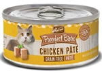 Purrfect Bistro Grain Free Chicken Pâté