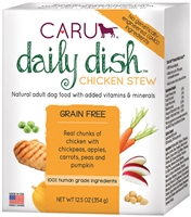 OPEN FARM Daily Dish Chicken Stew for Dogs 12 - 12.5 OZ case