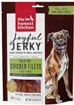 THE HONEST KITCHEN JOYFUL JERKY - CHICKEN FILETS 4OZ