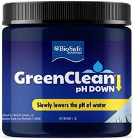 GreenClean Biosafe  PH Down