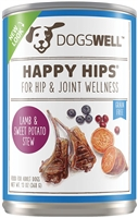 DOGSWELL Happy Hips Lamb & Sweet Potato 12-13OZ