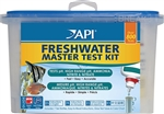 API  FRESHWATER MASTER TEST KIT