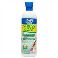 MARS FISHCARE API POND Stress Coat 16 oz.
