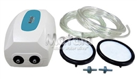 Matala EZ Air Pro Mini 2000 Aeration Kit