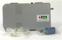 AZOO BATTERY OPERATED AIR PUMP