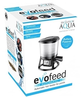 Evolution Aqua EvoFeed Automatic Fish Feeder, APF001