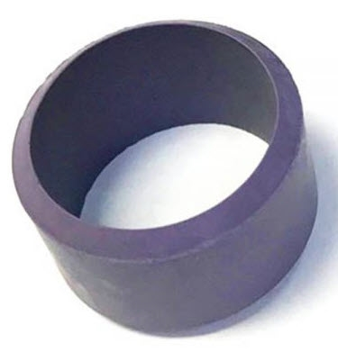Aqua Ultraviolet Rubber Seal Purple- UV Sterilizer,  A40004