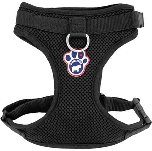 Canada Pooch The Everything Harness Black Small Dog