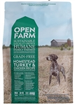 OPEN FARM Turkey & Chicken Grain-Free Dog Food 4.5 lbs