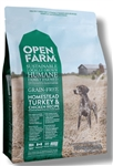 Open Farm Turkey & Chicken Grain-Free Dog Food  12 lb